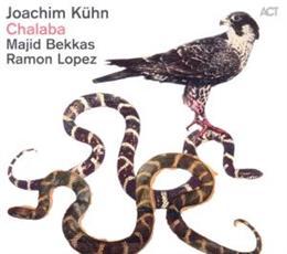 KUHN, JOACHIM – CHABALA (CD)