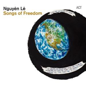 LE, NGUYEN – SONGS OF FREEDOM (CD)
