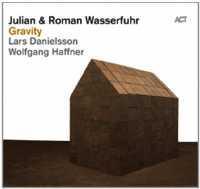 WASSERFUHR, JULIAN & ROMAN – GRAVITY (CD)