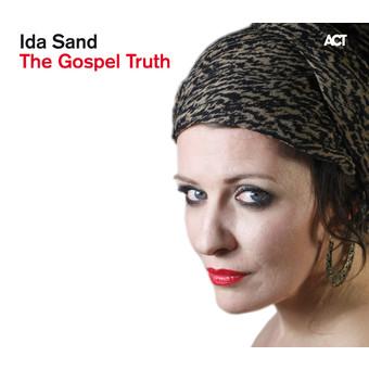 IDA SAND – THE GOSPEL TRUTH (CD)