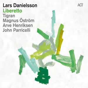 LARS DANIELSSON – LIBERETTO (LP)