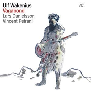 ULF WAKENIUS / PEIRANI / DANIELSSON / YOUNS SUN NAH – VAGABOND (CD)
