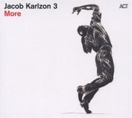 KARLZON, JACOB – MORE (CD)