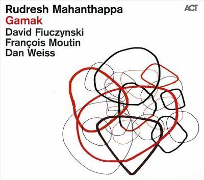 MAHANTHAPPA, RUDRESH – GAMAK (CD)