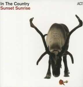 IN THE COUNTRY – SUNSET SUNRISE (LP)