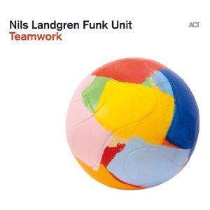 LANDGREN, NILS & FUNK UNI – TEAMWORK (CD)
