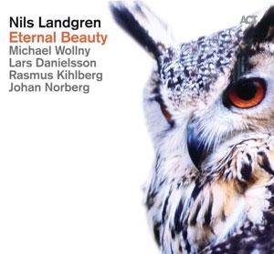 LANDGREN, NILS – ETERNAL BEAUTY (CD)
