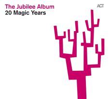 VARIOUS ARTISTS – JUBILEE ALBUM:20 MAGIC (CD)