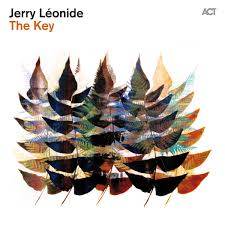 LEONIDE, JERRY – KEY (CD)