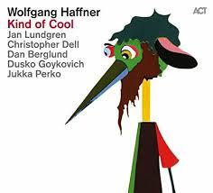 WOLFGANG HAFFNER – KIND OF COOL (LP)