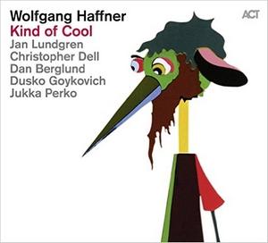 HAFFNER, WOLFGANG – KIND OF COOL (CD)