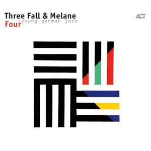 THREE FALL & MELANE – FOUR (CD)