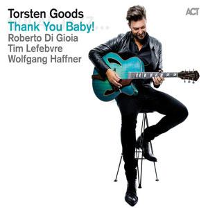 GOODS, TORSTEN – THANK YOU BABY! (CD)