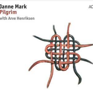 JANNE MARK  – PILGRIM (CD)