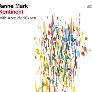 MARK, JANNE – KONTINENT (CD)