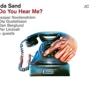 SAND, IDA – DO YOU HEAR ME? (LP)