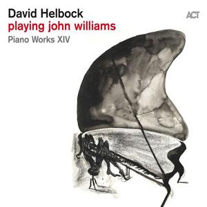 HELBOCK, DAVID – PLAYING JOHN WILLIAMS (LP)