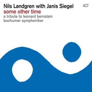 NILS LANDGREN – SOME OTHER TIME LP (LP)