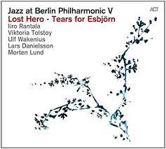 JAZZ AT BERLIN PHILHARMON – LOST HERO (CD)