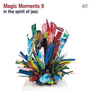 V/A – MAGIC MOMENTS 9 (CD)
