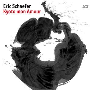 SCHAEFER, ERIC – KYOTO MON AMOUR (LP)