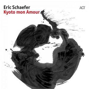SCHAEFER, ERIC – KYOTO MON AMOUR (CD)