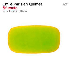 EMILE PARISIEN QUINTET – SFUMATO (CD)