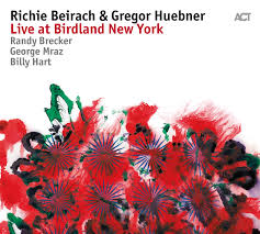 BEIRACH, RICHIE & GREGOR – LIVE AT BIRDLAND NEW YORK (CD)