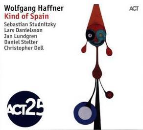 HAFFNER, WOLFGANG – KIND OF SPAIN (CD)