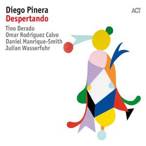 PINERA, DIEGO – DESPERTANDO (CD)