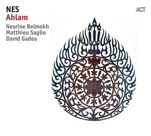 NES – AHLAM (CD)