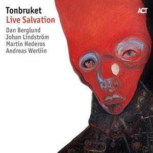 TONBRUKET – LIVE SALVATION (CD)