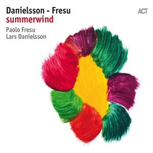FRESU, PAOLO/LARS DANIELS – SUMMERWIND (CD)