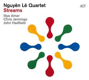 NGUYEN LE QUARTET – STREAMS (CD)