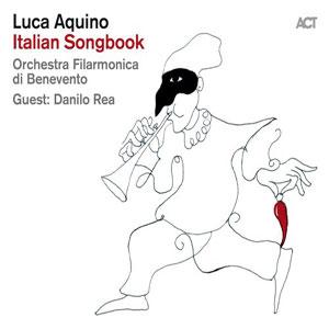 AQUINO, LUCA – ITALIAN SONGBOOK (LP)