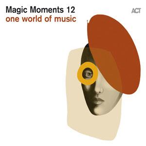 V/A – MAGIC MOMENTS 12 (CD)
