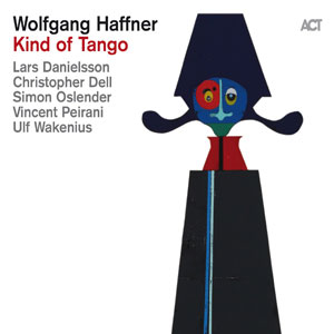 HAFFNER, WOLFGANG – KIND OF TANGO (CD)