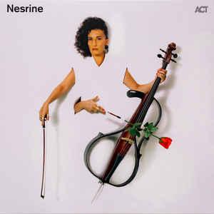 BELMOKH, NESRINE – NESRINE (LP)