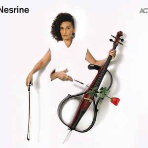 BELMOKH, NESRINE – NESRINE (CD)
