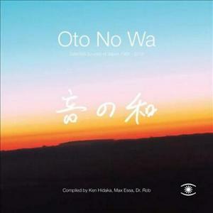 VARIOUS ARTISTS – OTO NO WA/SELECTED SOUNDS OF JAPAN 1988-20 (2xLP)