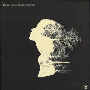 GUREVITSCH, JACOB – AN INTRODUCTION (LP)