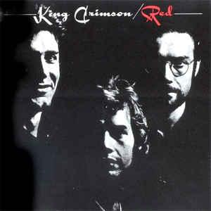 KING CRIMSON – RED (CD)