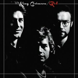 KING CRIMSON – RED (LP)