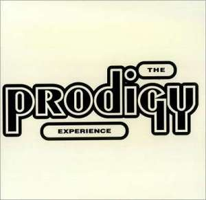PRODIGY – EXPERIENCE (LP)