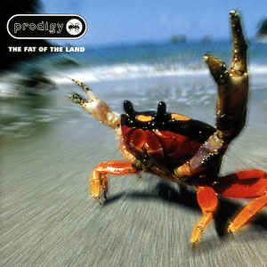 PRODIGY – FAT OF THE LAND (2xLP)