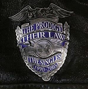 PRODIGY – THEIR LAW SINGLES 1990-2005 (2xLP)