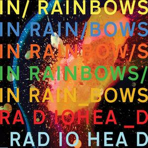 RADIOHEAD – IN RAINBOWS (LP)
