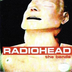 RADIOHEAD – BENDS (LP)