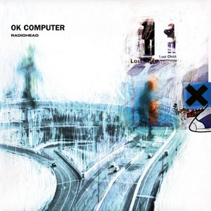 RADIOHEAD – OK COMPUTER (2xLP)