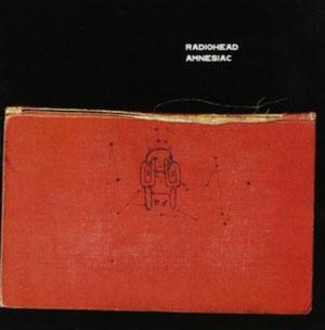 RADIOHEAD – AMNESIAC (2xLP)